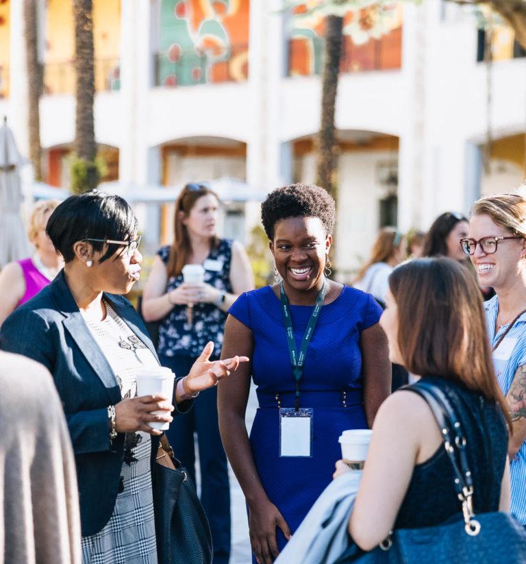 Women Building Communities Empowerment Panel Palm Beach County