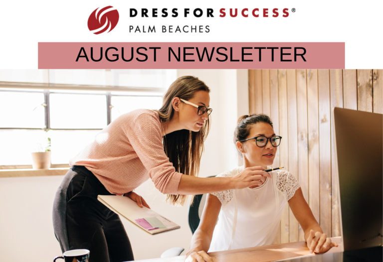 August Newsletter – Featuring Belle Glade Grand Opening!